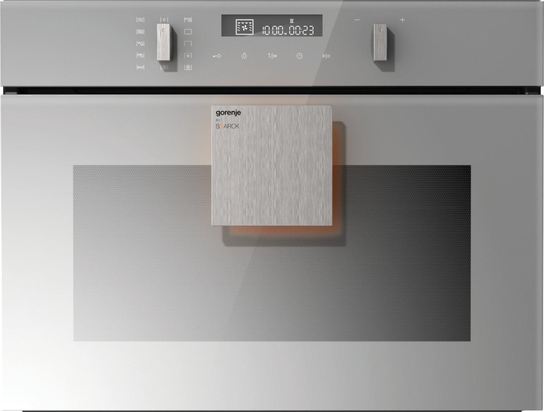 Gorenje BCM547ST kombi mikrovlnná rúra – Vystavený kus