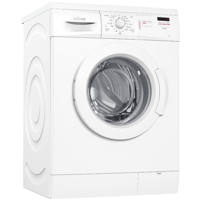 Automatická práčka LORD W4 - ZÁRUKA 5 ROKOV + DOPRAVA ZDARMA