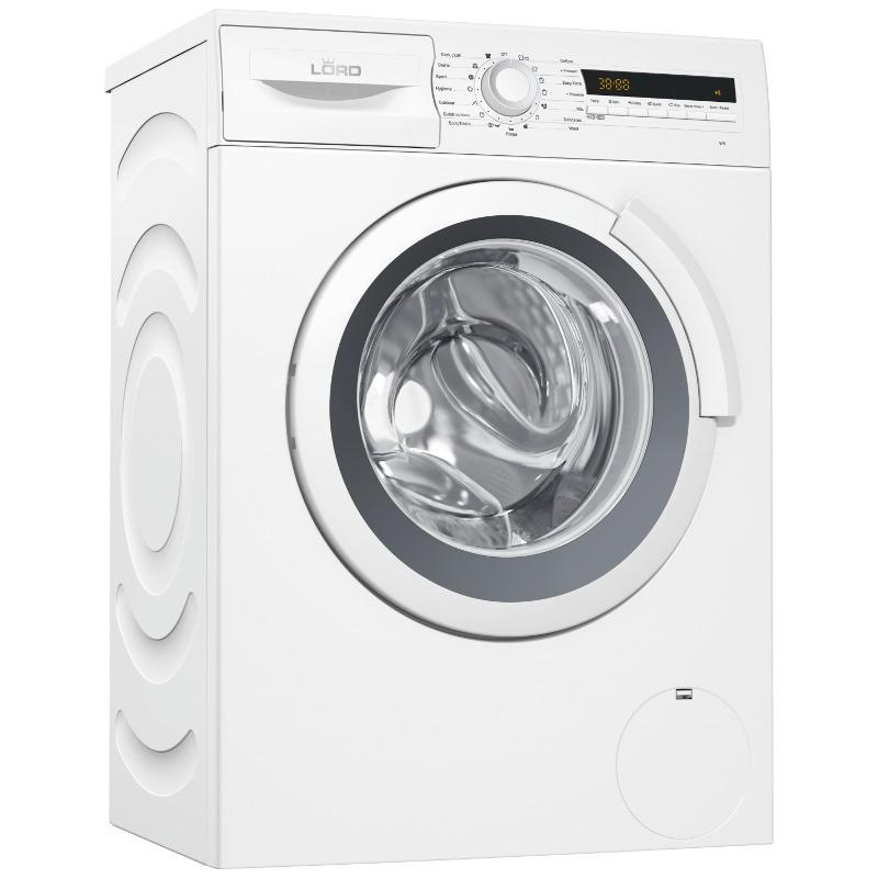 Automatická práčka slim LORD W5 - ZÁRUKA 5 ROKOV + DOPRAVA ZDARMA