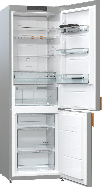 Gorenje NRK612ST kombinovaná chladnička