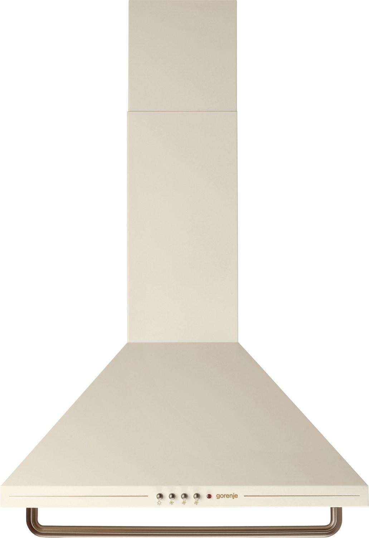 Gorenje DK63CLI  komínový, 60cm  - DOPRAVA ZADARMO